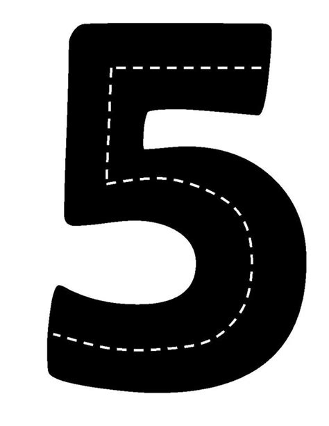 printable road numbers 3014 best math images on pinterest kindergarten