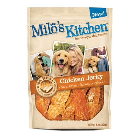 Milo S Kitchen purina milo s kitchen recall treats for unapproved