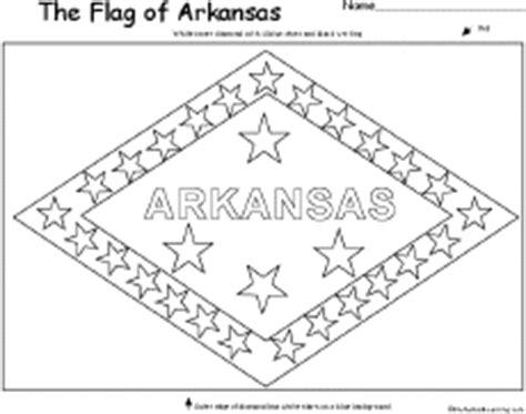 arkansas facts map and state symbols enchantedlearning com