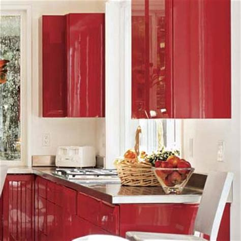 High Gloss Paint For Kitchen Cabinets | high gloss kitchen cabinet painting guide this old house