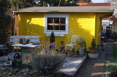 farbe gartenhaus gartenhaus winter 2010 unser gartenhaus mit neuer farbe