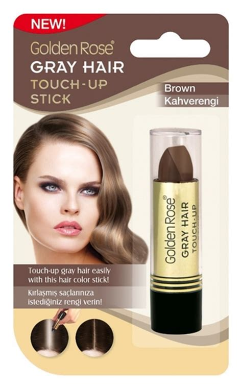 hair color touch up stick instant gray hair touch up color stick cover your grey