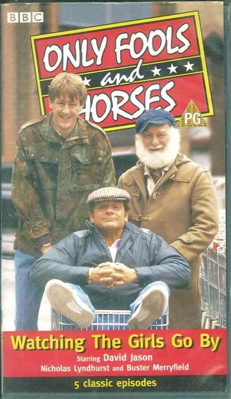 Only Fools And Horses The Miracle Of Peckham Only Fools And Horses The Go By 5 Classic Episodes Vhs 5014503625221