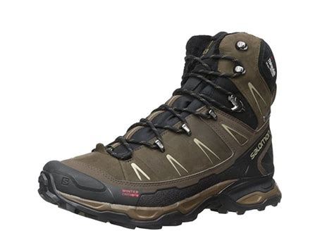 best mens hiking boot best winter hiking boots for in 2018