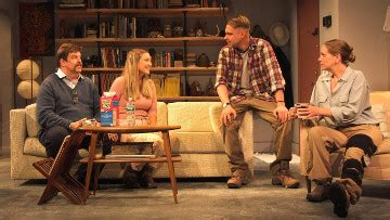 curtain call theater latham ny review time stands still curtain call 9 17 16 arts