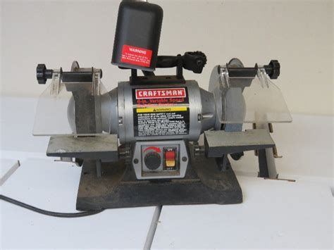 bench grinder sale bench grinder eagan estate sale k bid
