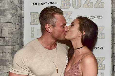 how long is celebrity love island on for love island sophie gradon and tom powell s lives after the