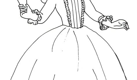 amber sofia the princess coloring pagesfree coloring pages