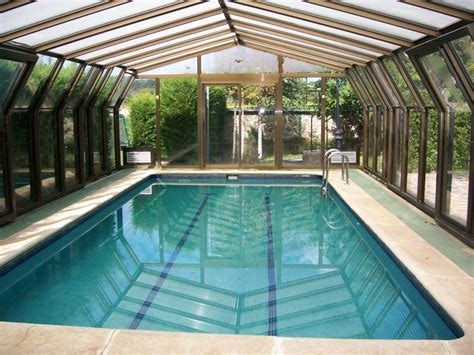 enclosed swimming pools types of screen pool enclosures for outdoor swimming pools