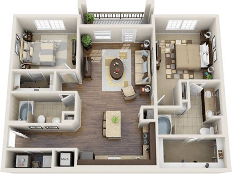 two bedroom apartment luxury apartments luxury apartment floor plans 33 west