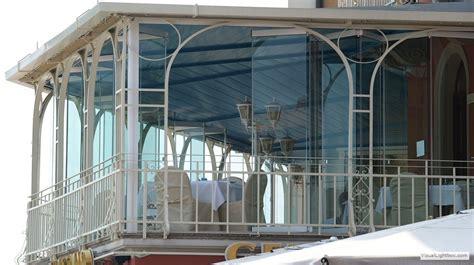 verande amovibili gm morando approfondimento balconi e terrazzi