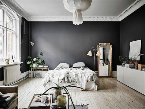 black wall bedroom best 20 black bedroom walls ideas on pinterest