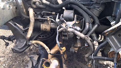 Engine Mounting 626 Diskon 1 mazda 626 manual transmission mounting bracket removal