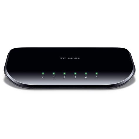 tp link 5 gigabit switch tp link tl sg1005d achat switch ethernet sur materiel net