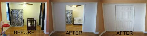 Temporary Door by Temporary Door Sliding