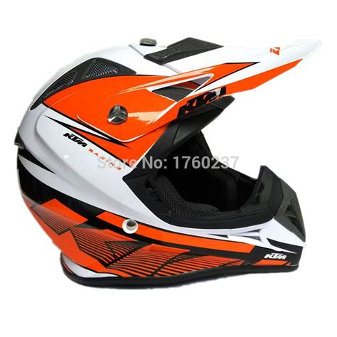 2015 New Ktm Motocross Helmets Downhill Dirt Bike Atv Mx