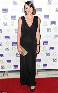Modern attire like this black dress a the discovery ball on february