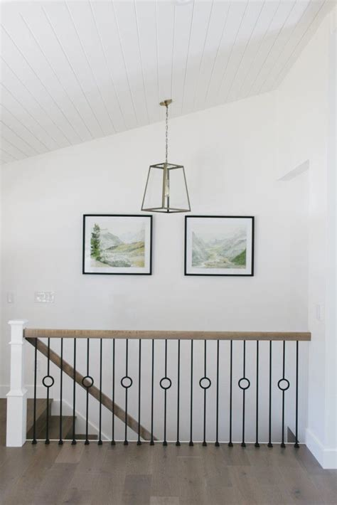 Metal Landing Banister And Railing by 115 Best Images About R A I L I N G S S T A I R S On