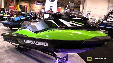 ski boat for sale toronto 2017 sea doo gtr x 230 jet ski walkaround 2017 toronto