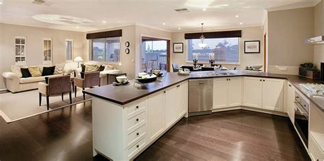 california kitchen design sencillas cocinas americanas