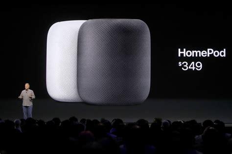apple homepod apple homepod vs amazon echo vs google home