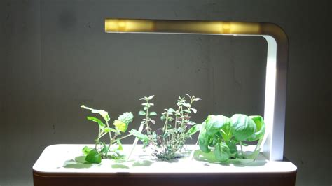 click  grow smart farm review idiot proof indoor farming