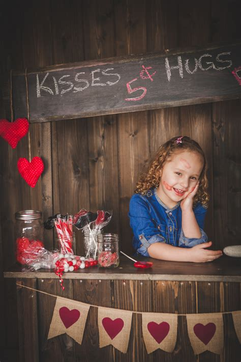 Even If You Dont Believecelebrate V Day by Valentines Day Mini Sessions 2015 Photography