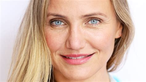 Cameron Diazs New Is Wired The Entertainment by Cameron Diaz Confirms She Is Actually Retired From