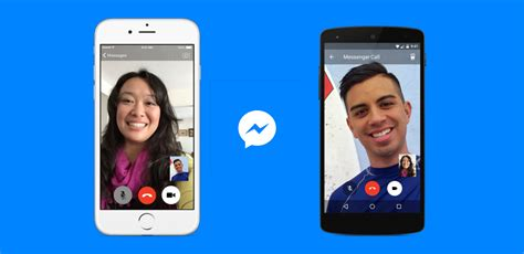 fb video facebook messenger updated with video chat and support for