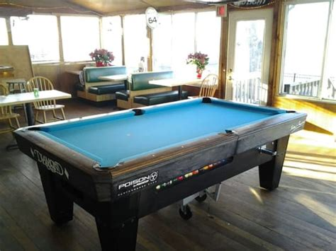 awesome pool table yelp
