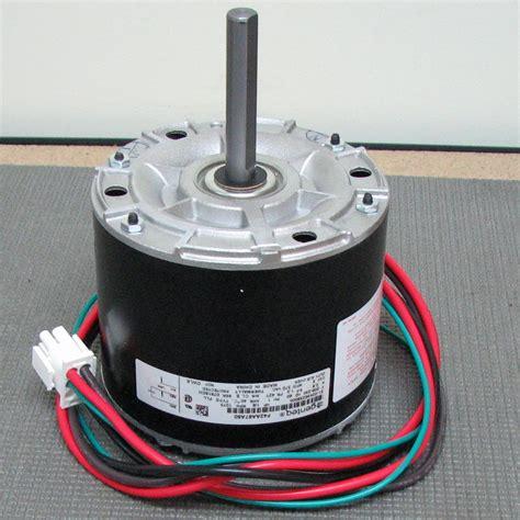 york condenser fan motor york coleman condenser fan motor s1 02436238000 s1