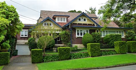 california style house plans 28 images arts and crafts 23 waimea road lindfield new south wales 2011 04 28