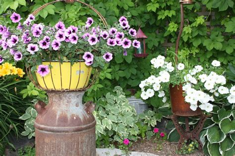 Rustic Garden Ideas Rustic Garden Decor Ideas Photograph Whether You Call It G