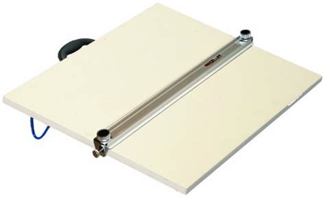 Martin Pro Draft Parallel Edge Board Drawing Kit Extra Drafting Table Edge