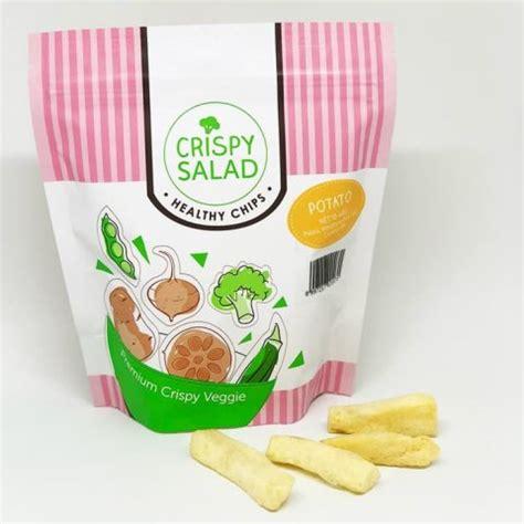 rekomendasi snack penambah berat badan  siap santap