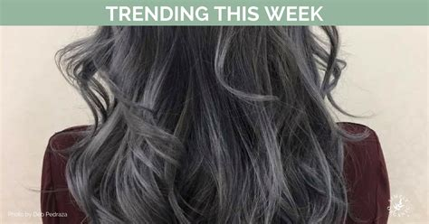 best formula for trendy graycolor silver grey hair color formula best hair color 2017