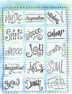 tutorial caligrafia lettering diy starry night hand lettering tutorial caligraf 237 a