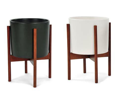 modern indoor pots and planters