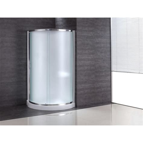 Ove Decors Ove Decors 31 In X 31 In X 76 In Shower Kit With