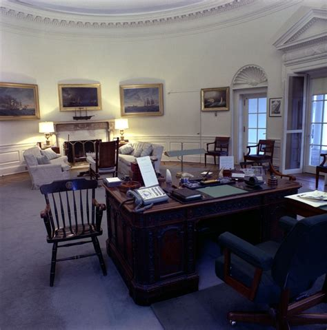 kennedy oval office the gallery for gt kennedy oval office