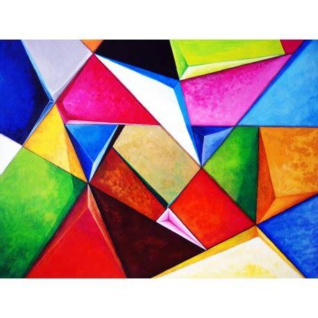 imagenes de formas figurativas colores abstracto cuadrospintadosamano es