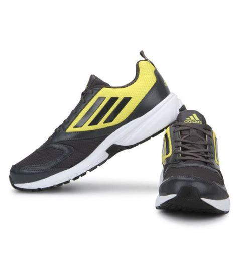 adidas yking m yellow running shoes buy adidas yking m yellow running shoes at best