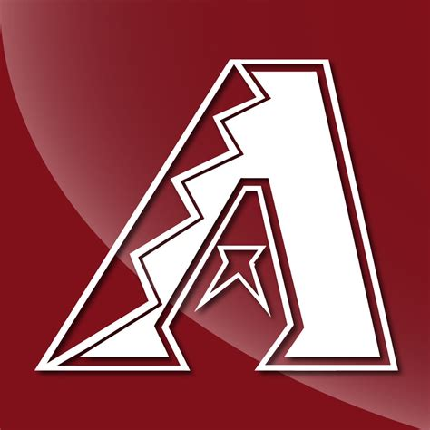 arizona diamondbacks colors arizona diamondbacks single color decal sticker tons of