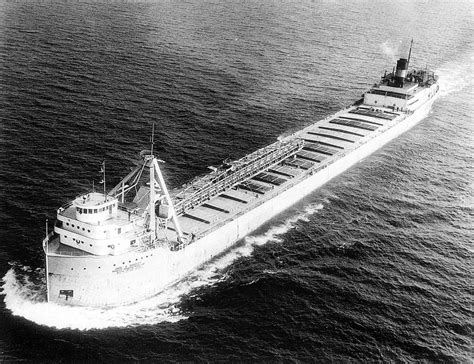 Largest Ship To Sink In The Great Lakes by Carl D Bradley Lake Michigan S Largest Wreck Lake Fury