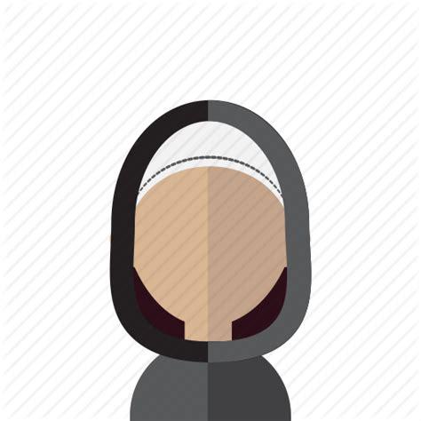 Hijab Icon Png