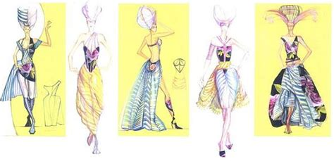 fashion illustration inspiration fashion illustration by alexandra popescu at coroflot