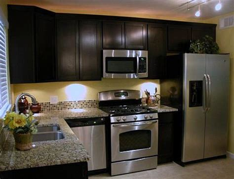 Black Stained Kitchen Cabinets The Denver Kitchen Company Kitchen Design