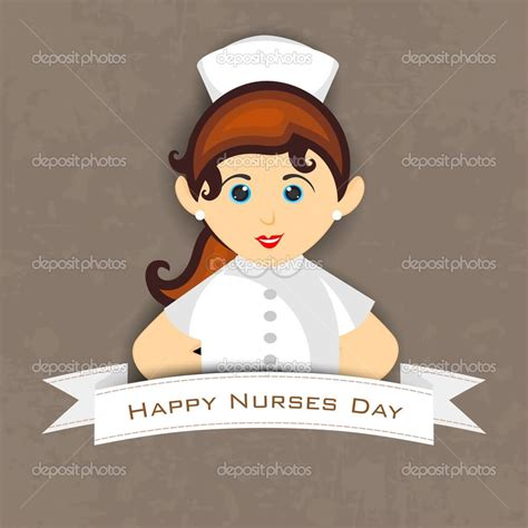 how to make nurse sculpture hair clip happy nurses day clip art 54