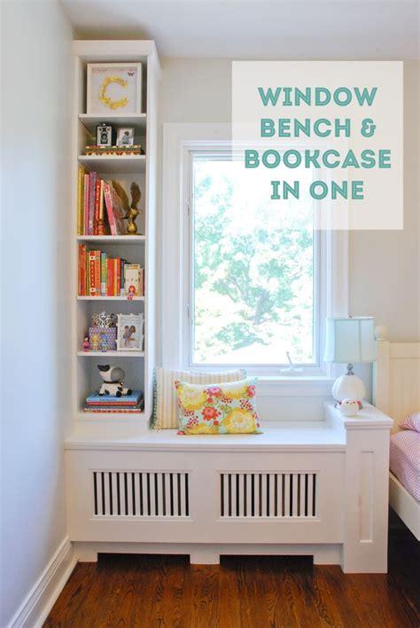 bookcase to bench rambling renovators bench window seat bookcase