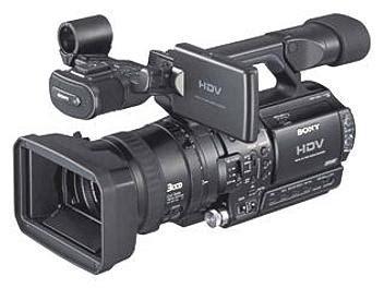 Kamera Belakang Sony Z1 sony hvr z1e hvr z1 hvr z1p hvr z1n z1j hvrz1 hdv camcorder